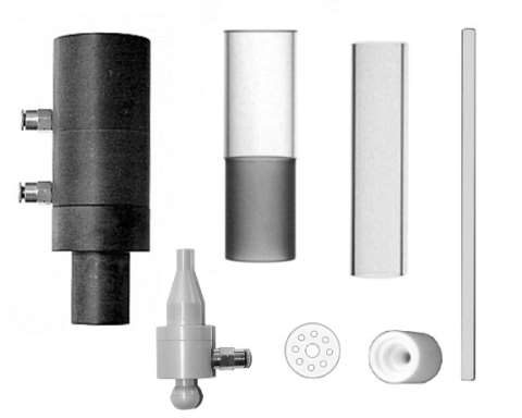 Horiba (Jobin Yvon) Torches & Accessories