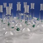 250mL Saponification Flask