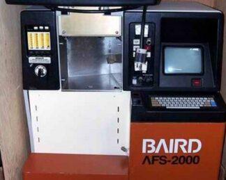 AFS-2000