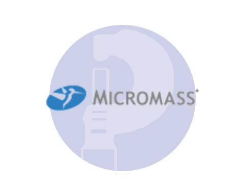 GV Inst. (MicroMass)