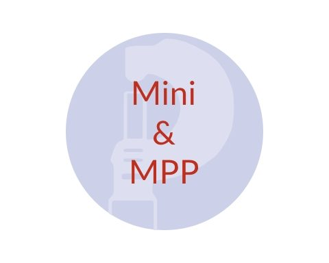 Mini Peri-Pump & Micro Peri-Pump (MPP) Tubing