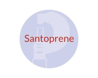 Santoprene