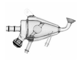 ARL Maxim Spray Chambers & Accessories