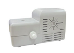 IsoMist Kits Standard Spray Chambers