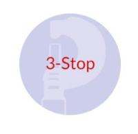 3-Stop Viton