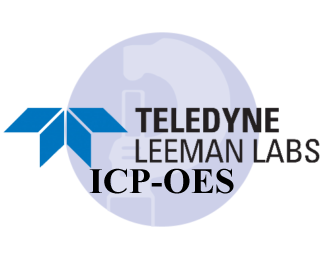 Teledyne (Leeman) ICP-OES