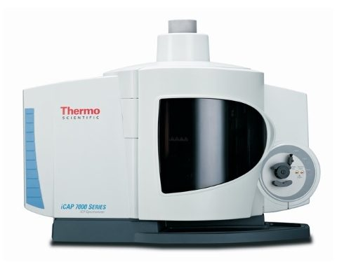Thermo iCAP