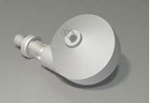 Fig 6. Encapsulated Twister Spray Chamber