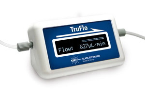 TruFlo Monitor